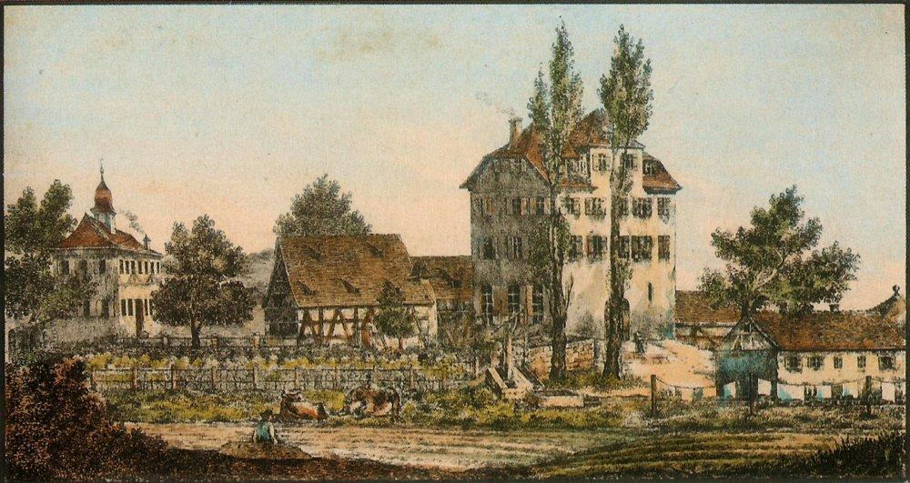 Buckenhof