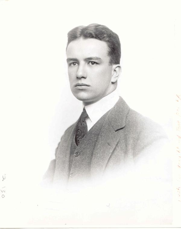 Ρίτσαρντ Μπάκμινστερ Φούλερ (1895-1983)