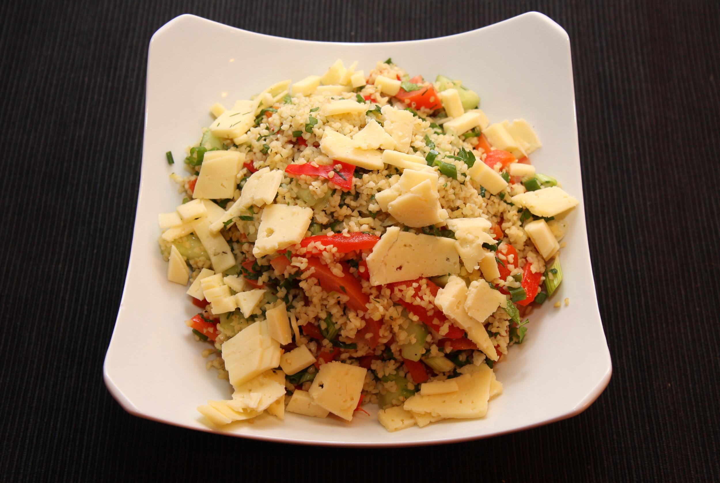 Wiki algeria upcscavenger for Algerian cuisine history