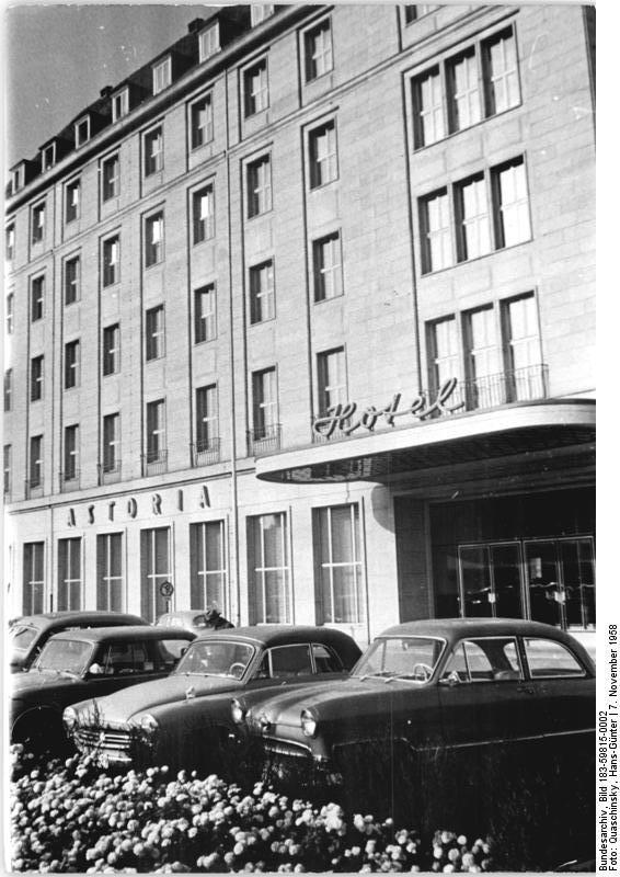 Hotel In Leipzig Nahe Volkerschlachtdenkmal