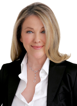 Catherine O'Hara in 2006.