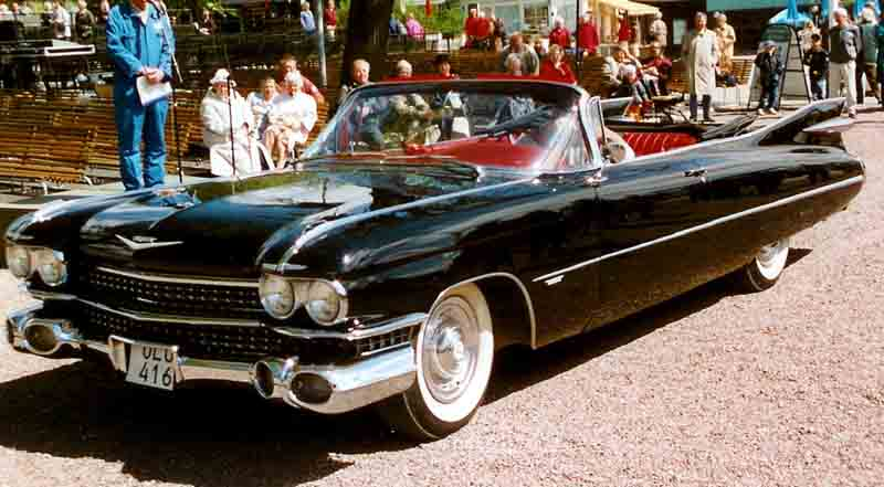 File:Cadillac Series 62 Convertible 1959.jpg - Wikimedia Commons