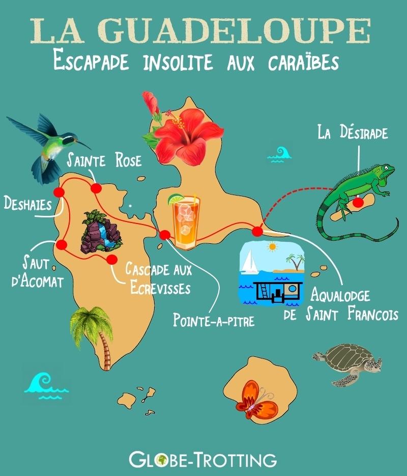 File:Carte Touristique de la Guadeloupe.   Wikimedia Commons