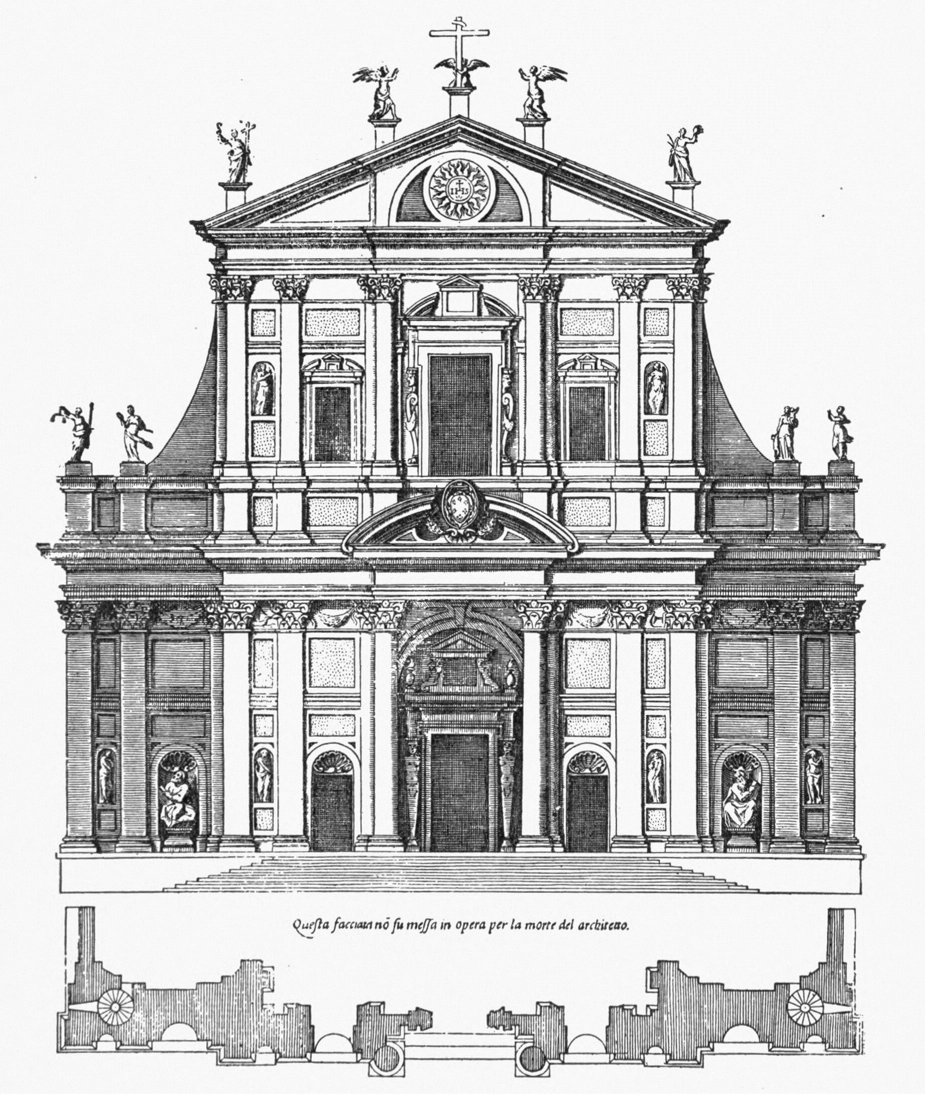 Renaissance Architecture: File:Character Of Renaissance Architecture 0123.jpg
