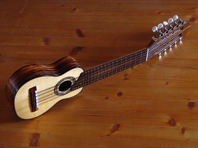Las Tres Guitarras - Musica De Los Andes