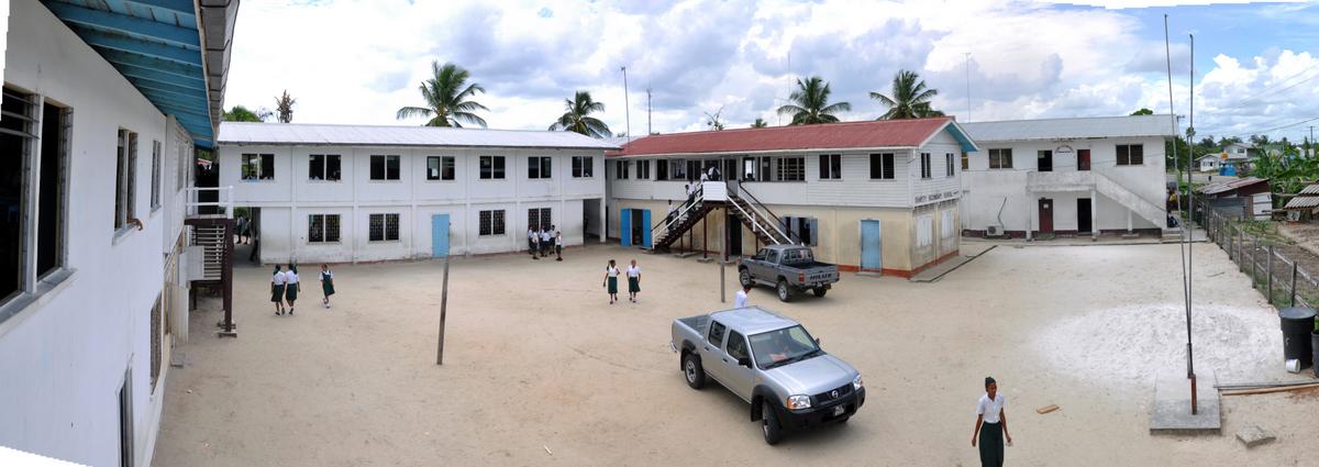 Charity Guyana Wikipedia