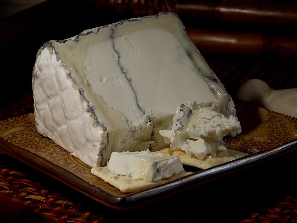 Goat Cheese Cake Recipe