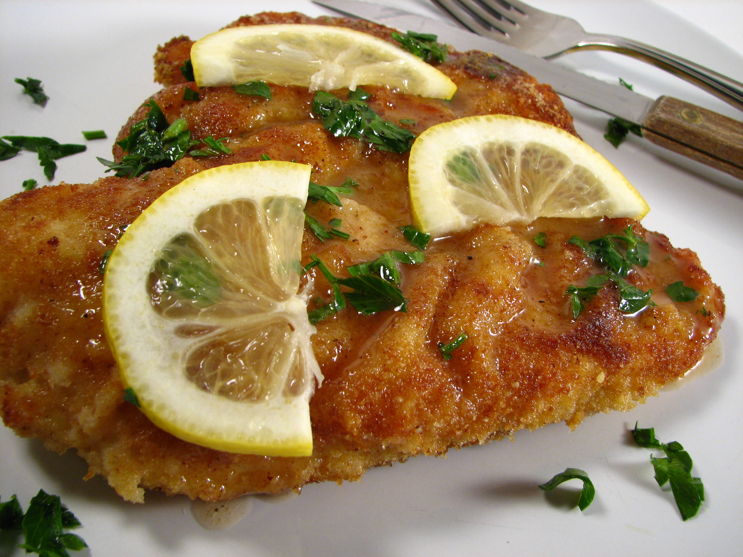 Description Chicken piccata.jpg