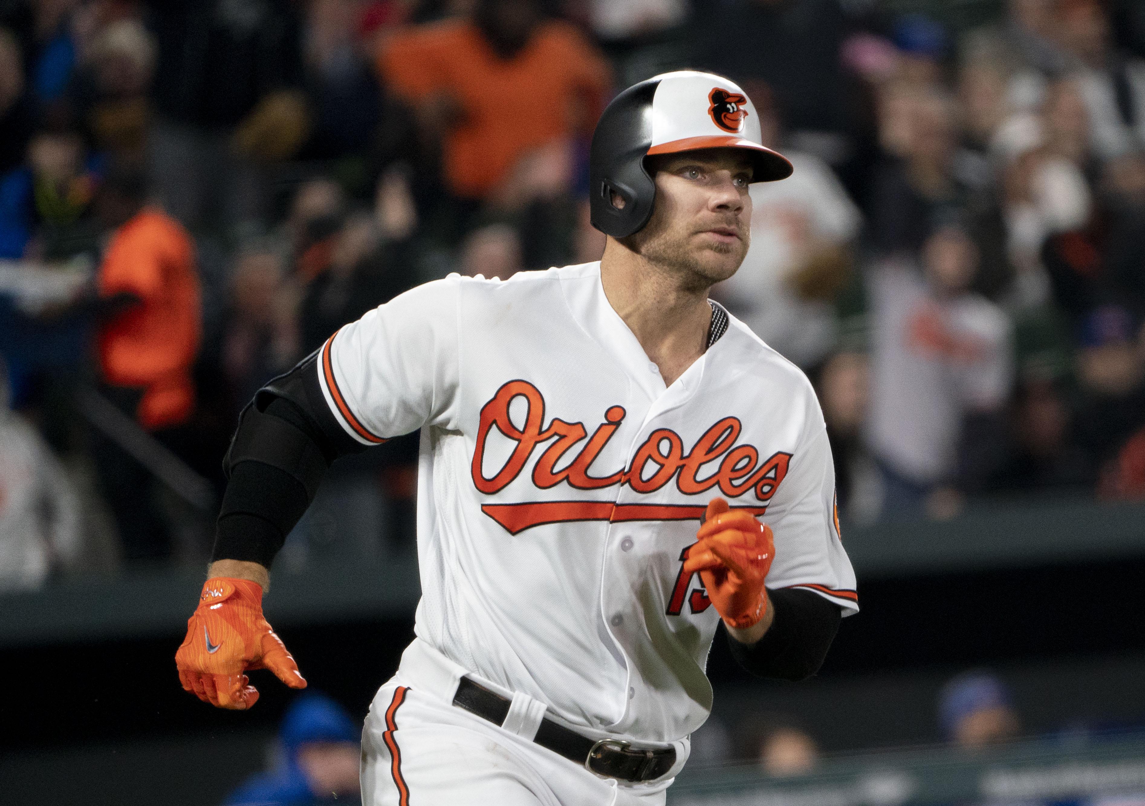 137af5a69 Chris Davis (baseball) - Wikipedia