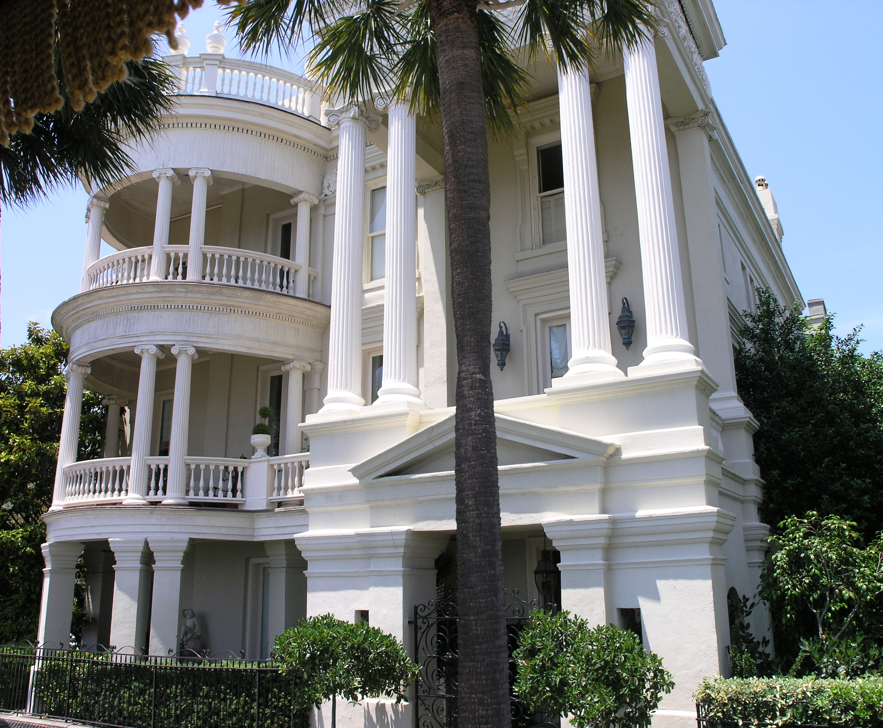 File Compromise House In Charleston Sc Jpg Wikimedia