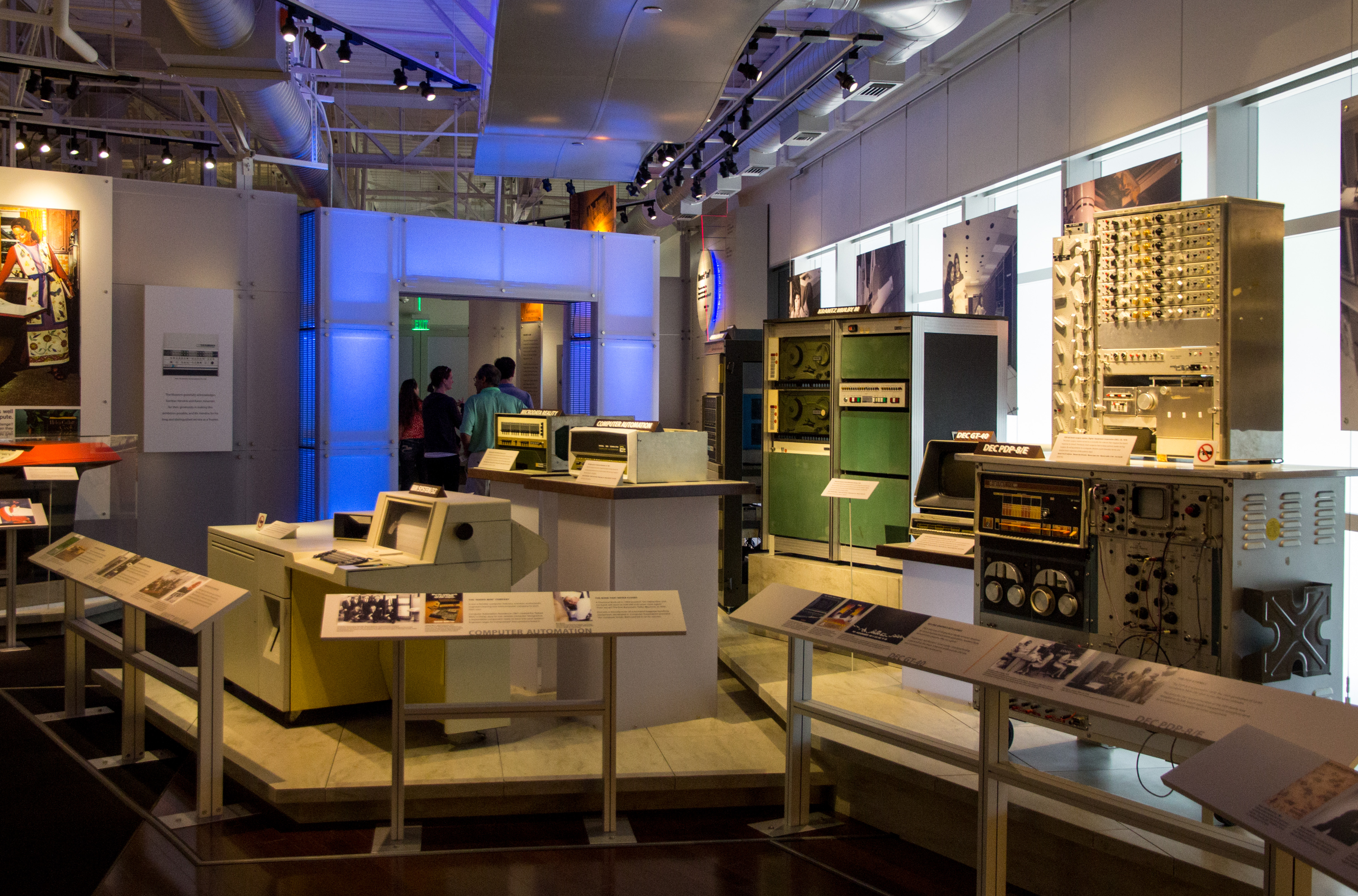 08f5a7d5367 File:Computer History Museum, Mountain View, California-3.jpg ...