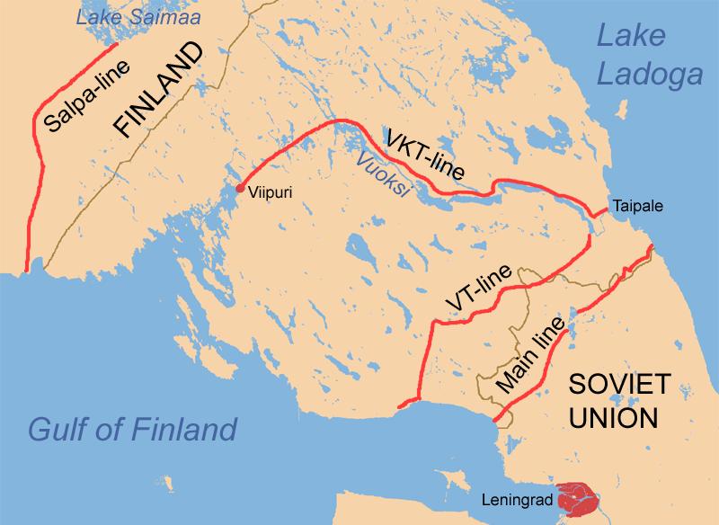Mannerheim Linja