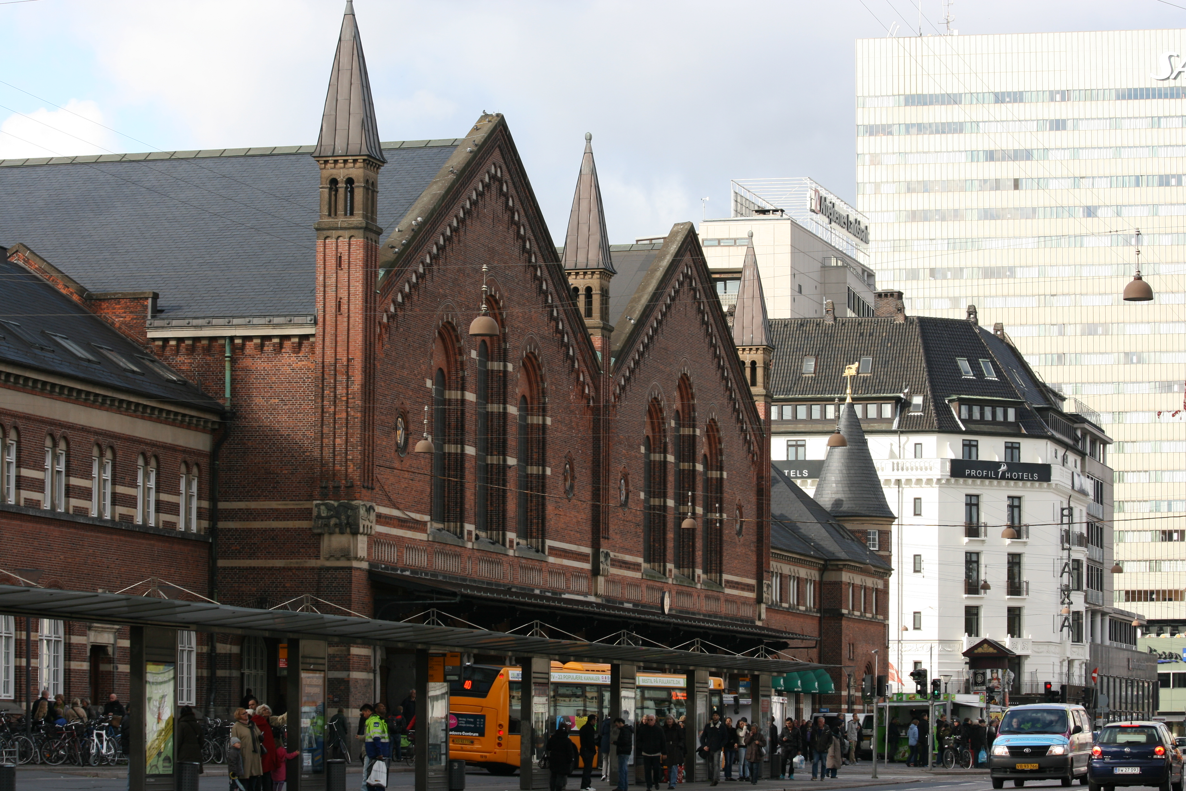 Stockholm Hotel Central Station