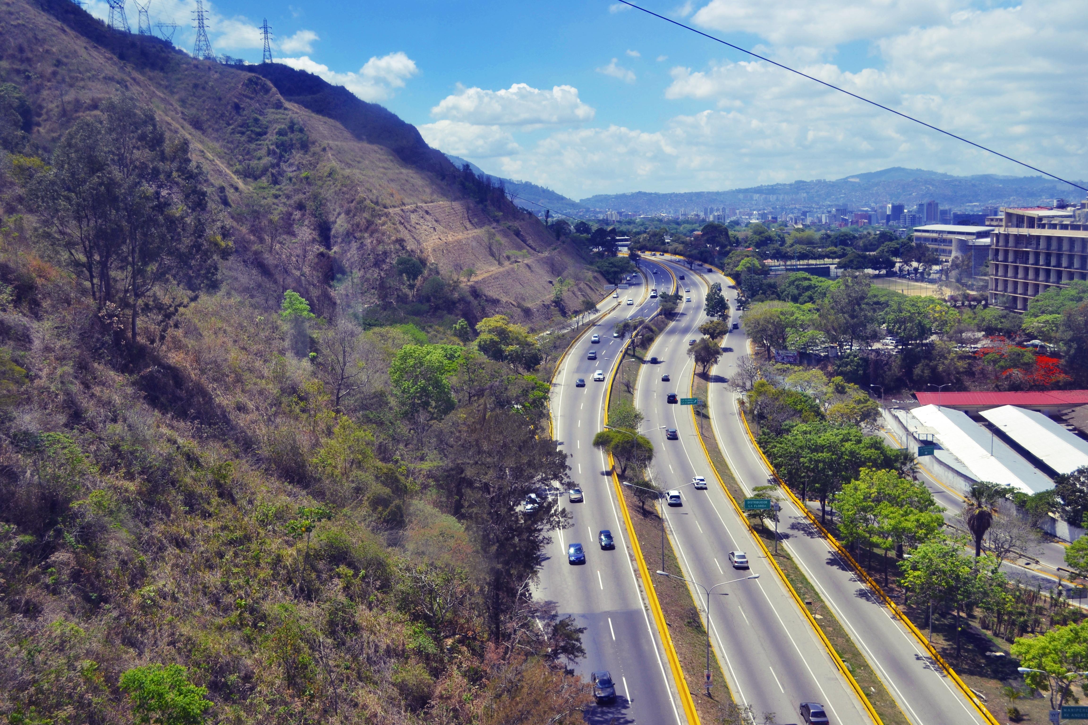 Avenida Boyacá (Caracas) - Wikipedia, la enciclopedia libre