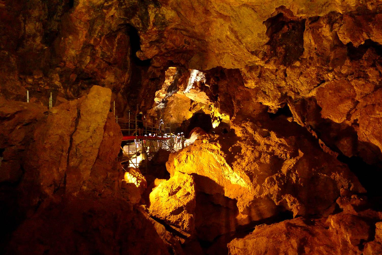 Arqueología prehistórica - Página 4 Cueva_Victoria054