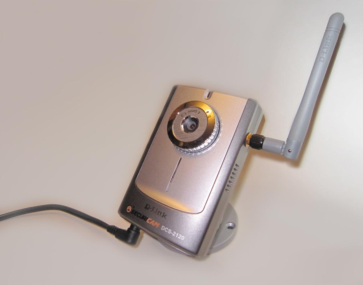 5f6eec6eb31 Võrgukaamera – Vikipeedia