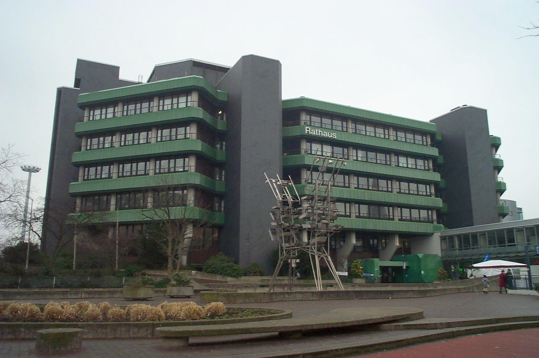 Leverkusen Deutschland
