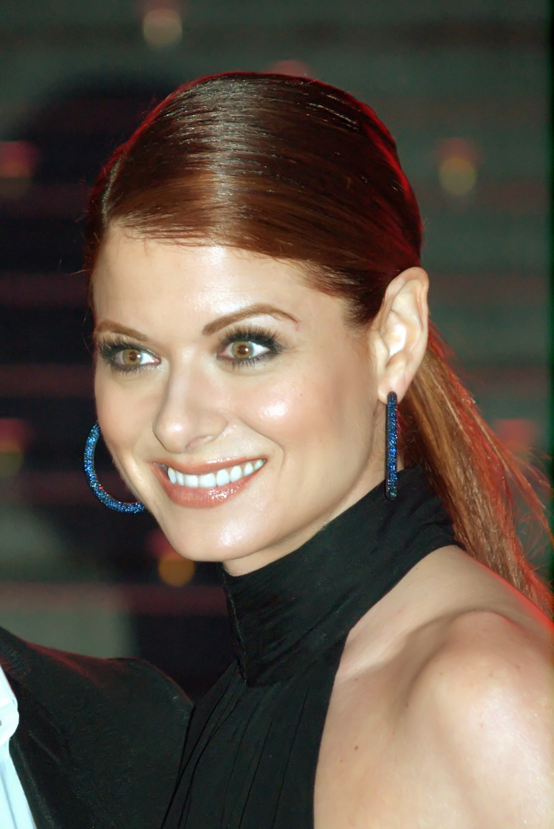 debra messing twitter