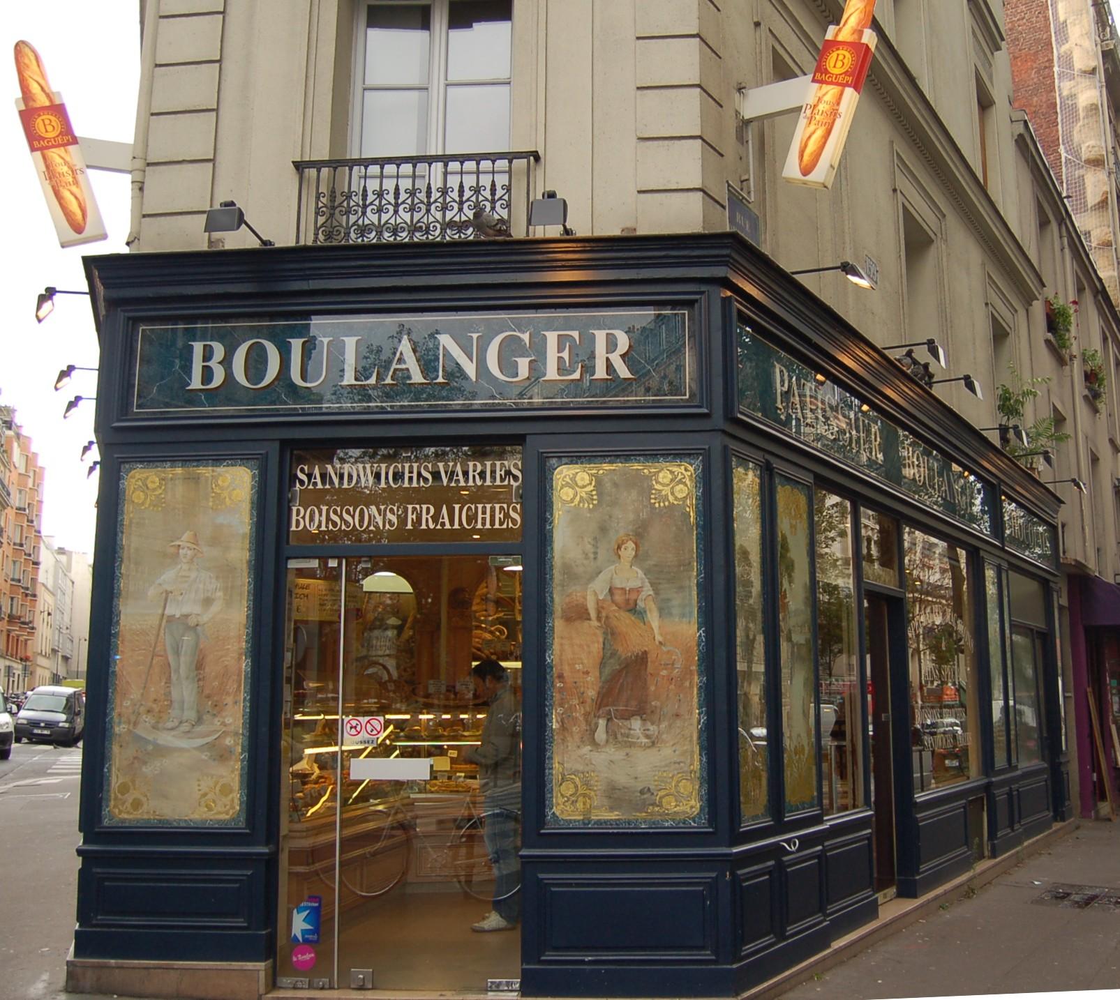French Bakery Cafe Leucadia