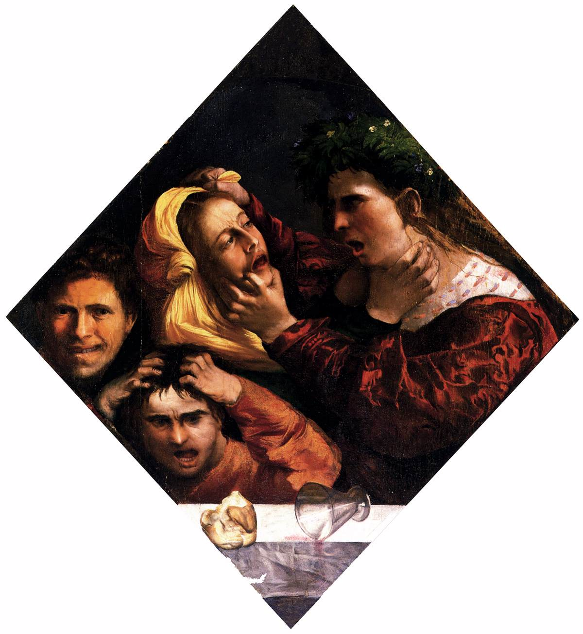 Dosso Dossi [Public domain], via Wikimedia Commons