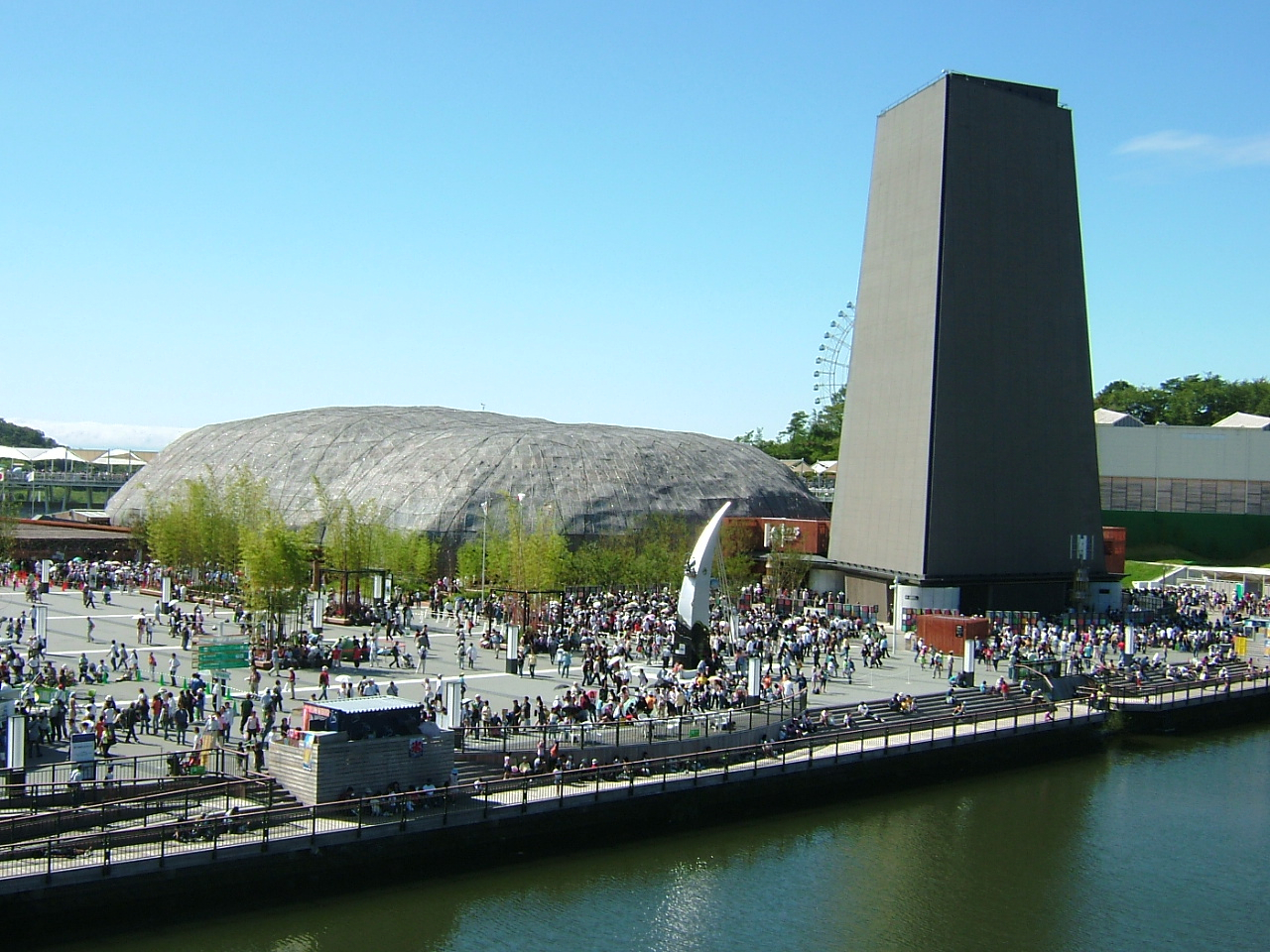 Aichi Japan  city photos : ファイル:EXPO 2005 Aichi Japan in Japan Zone 01 Wikipedia