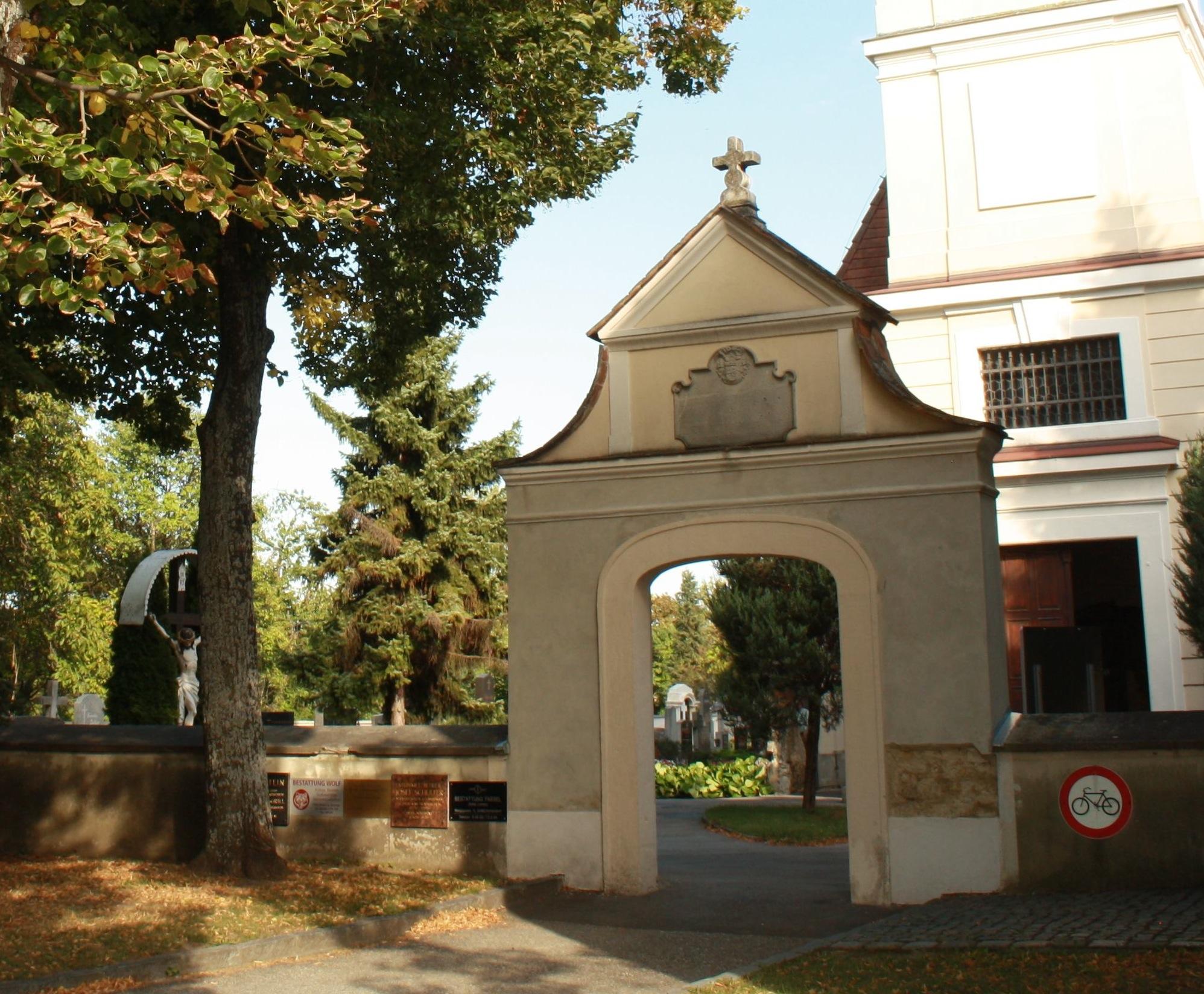 Hrgerte - Stadtgemeinde Ebreichsdorf - Startseite