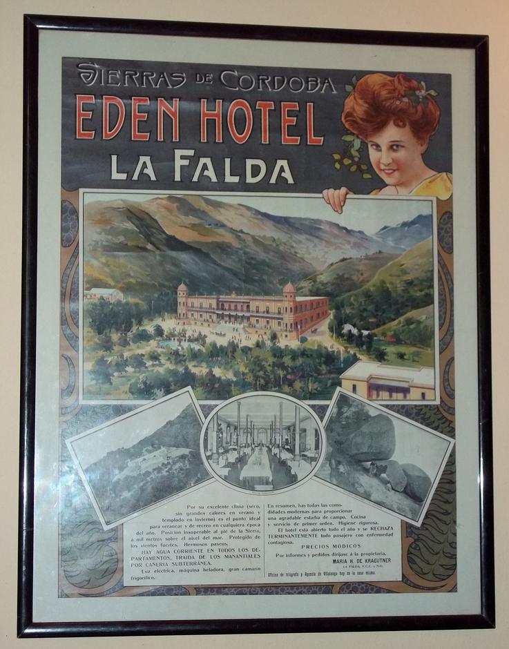Eden Hotel - Wikiwand