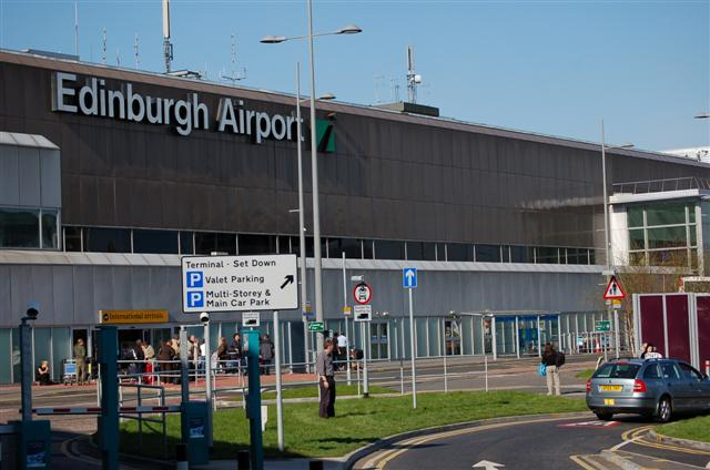 Car Park East Midlands Airport Long Stay