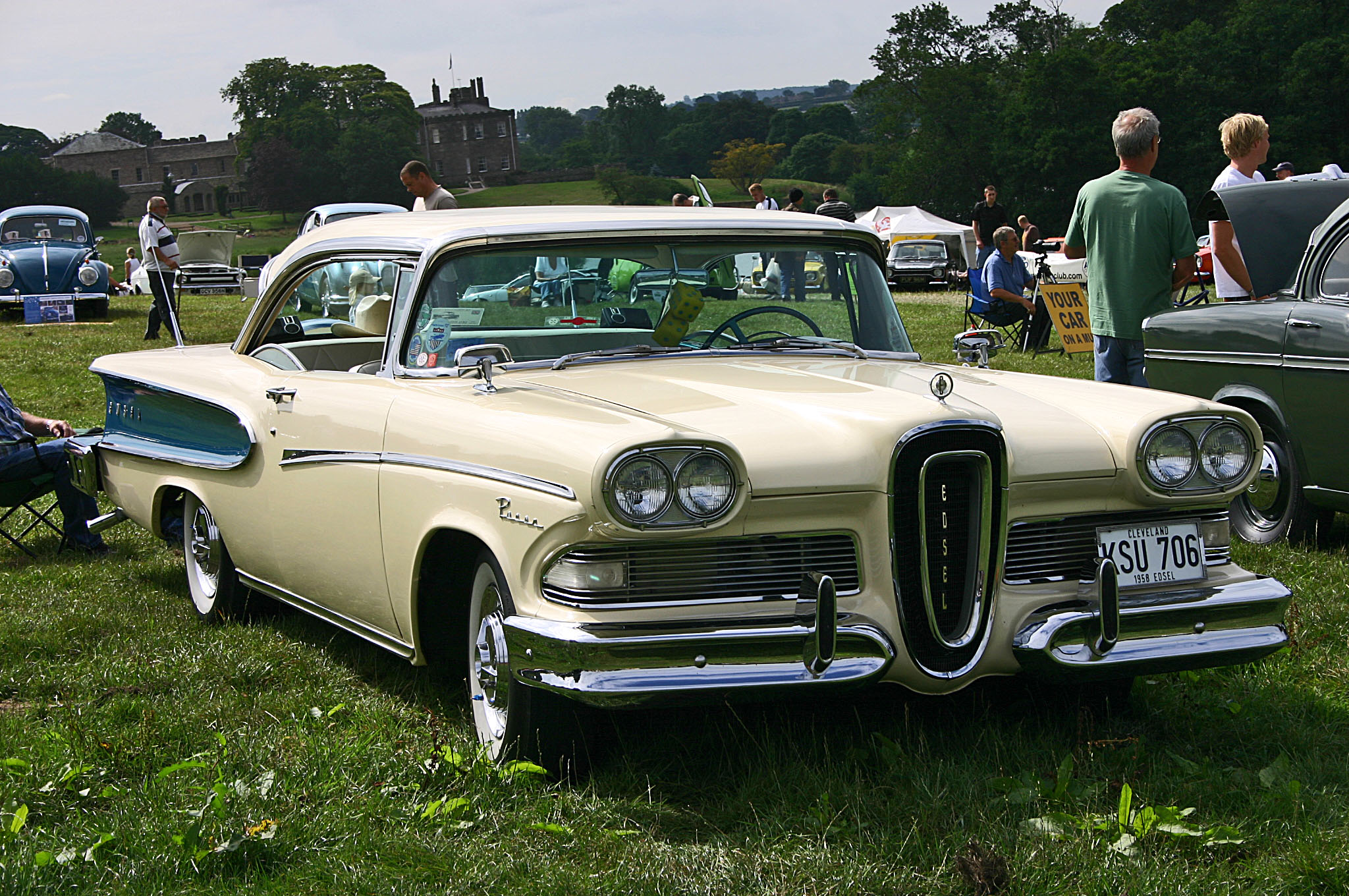 1959 edsel ranger villager 4 door  1959  free engine image