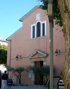 Carnoules Commune in Provence-Alpes-Côte dAzur, France