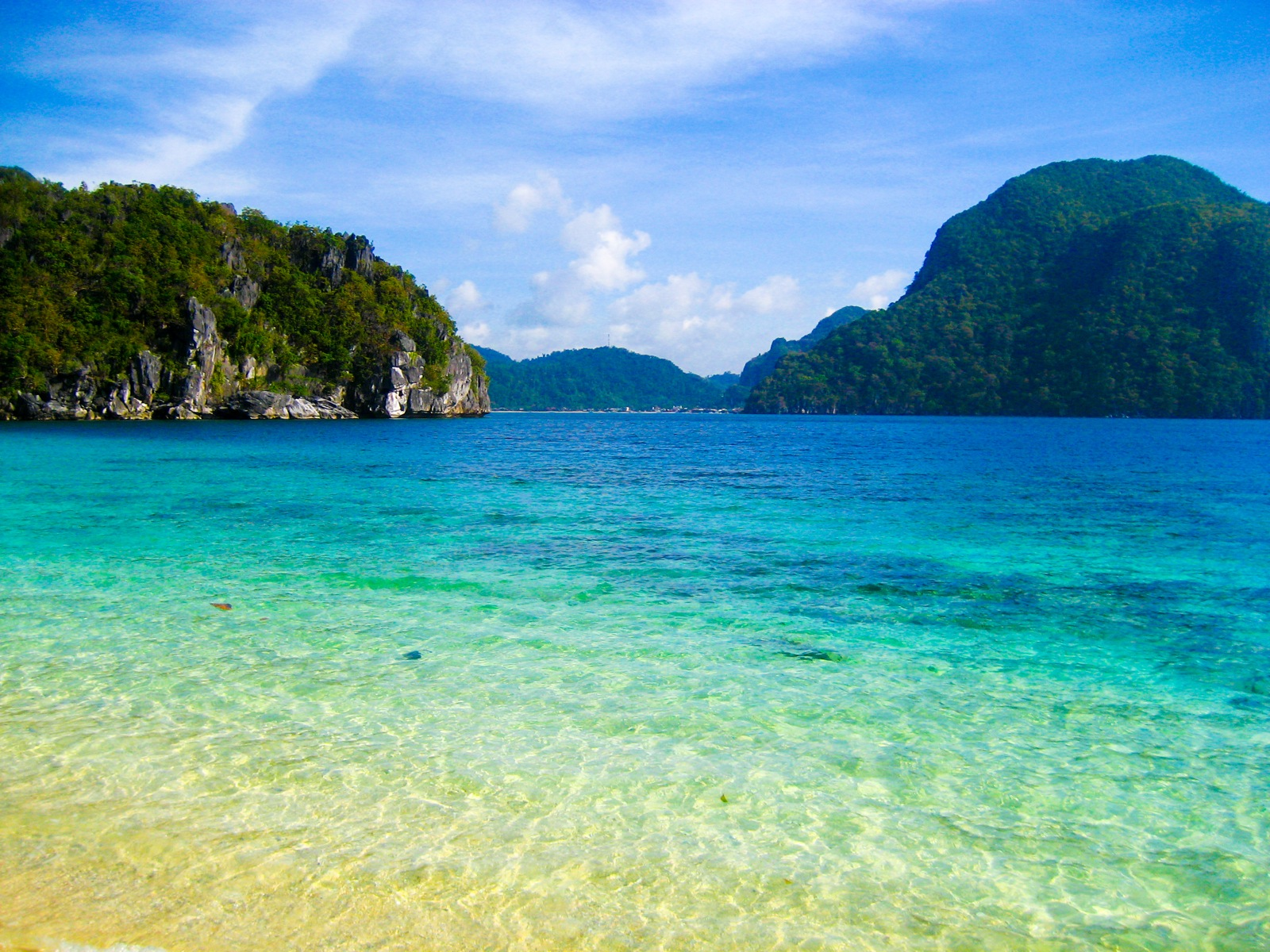 Mini Travel Guide The Philippines