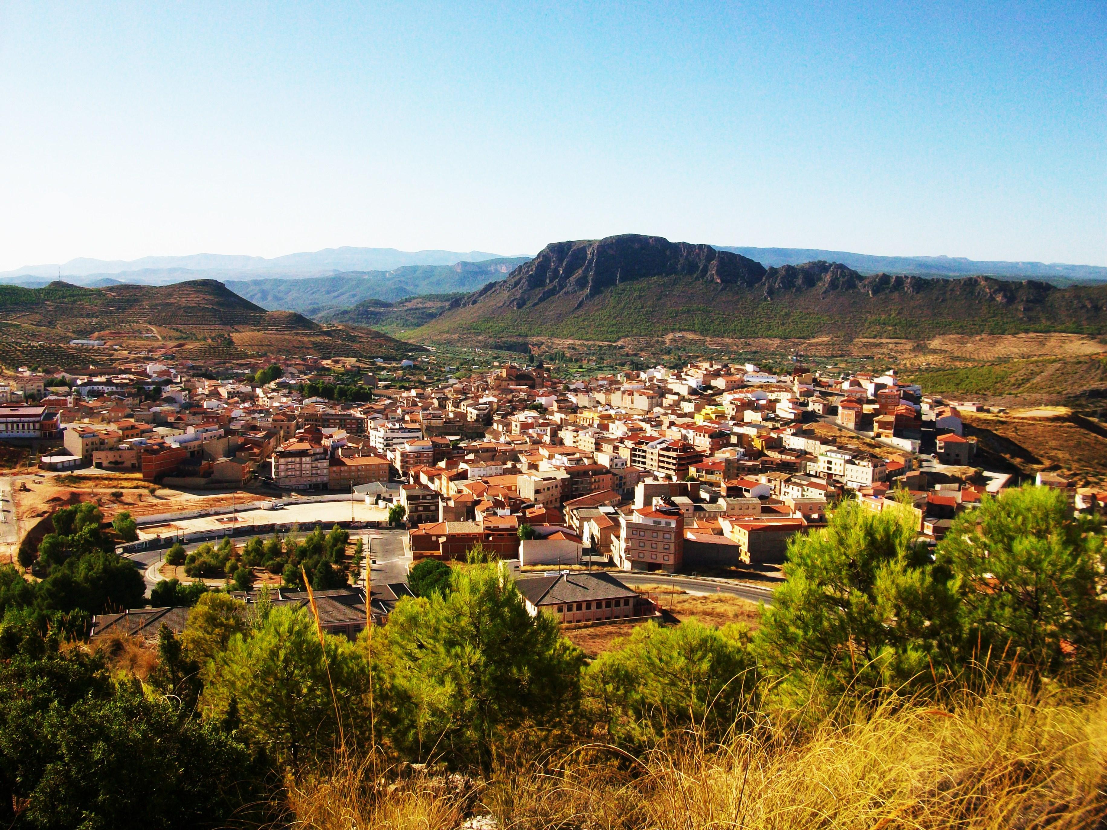 Casas rurales en fuente del taif albacete - Casa rural camarena de la sierra ...