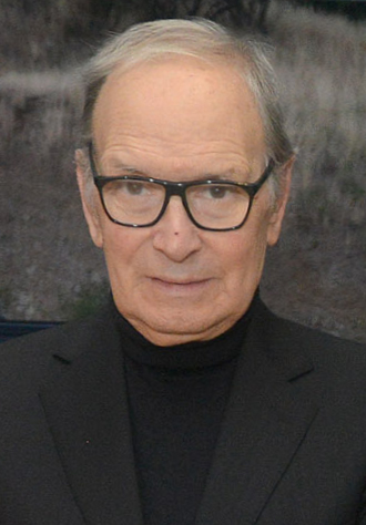 Morricone in 2013