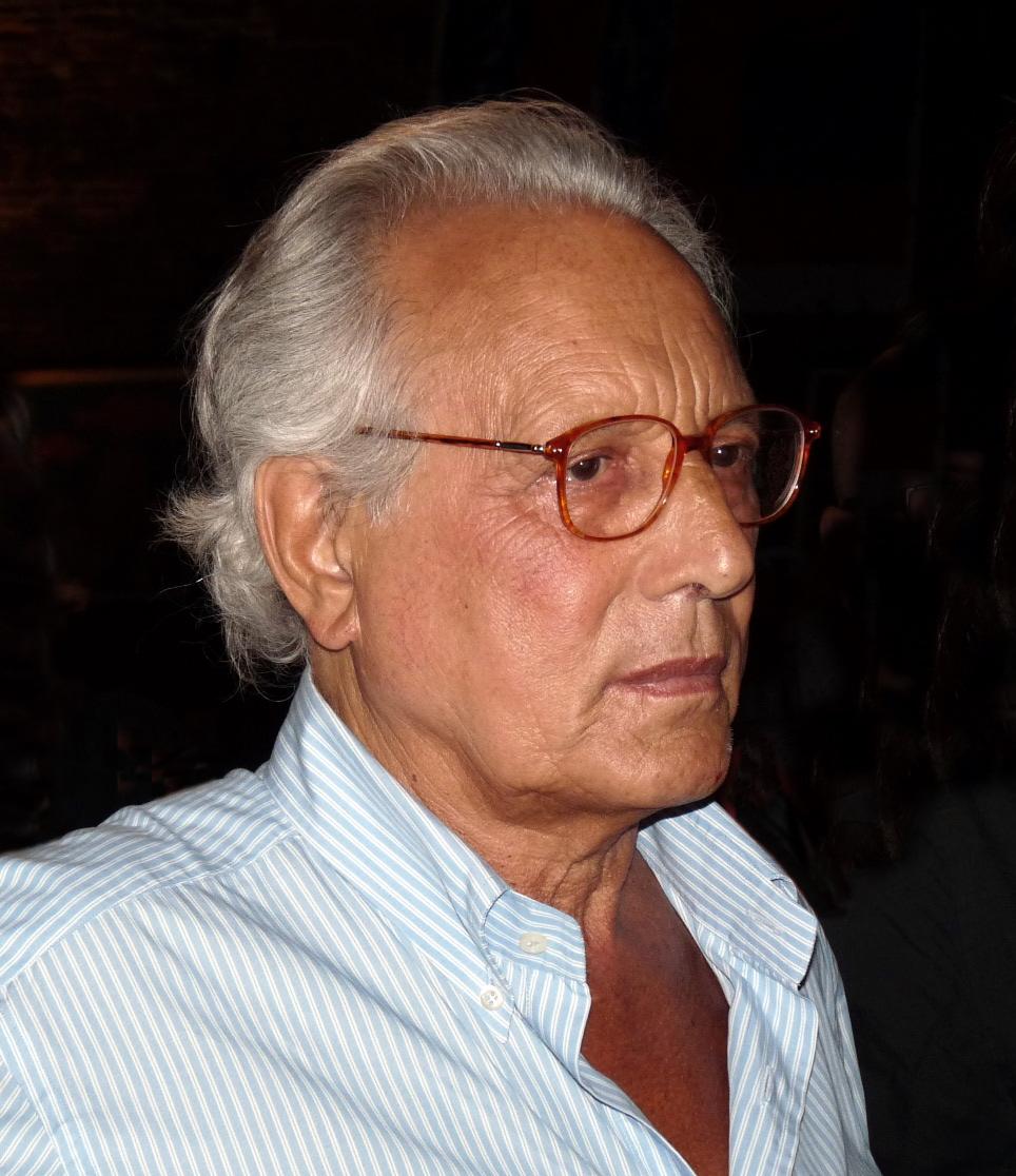 Enzo Jannacci.