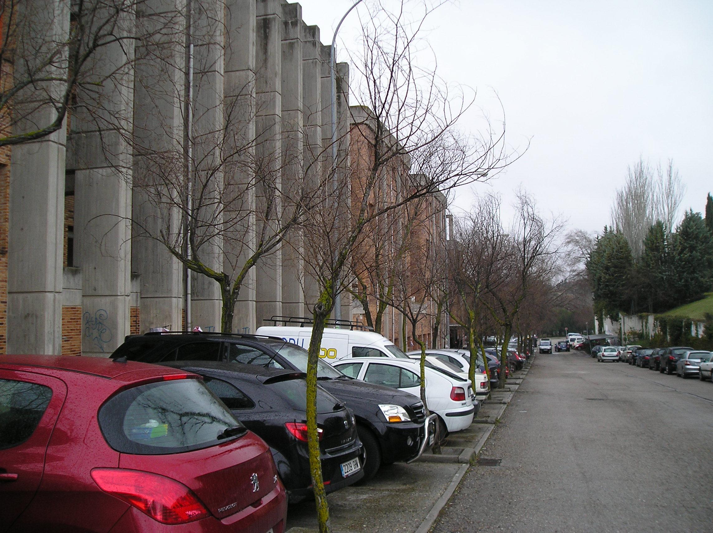 Facultad De Ciencias Politicas Y Sociologia Universidad Complutense