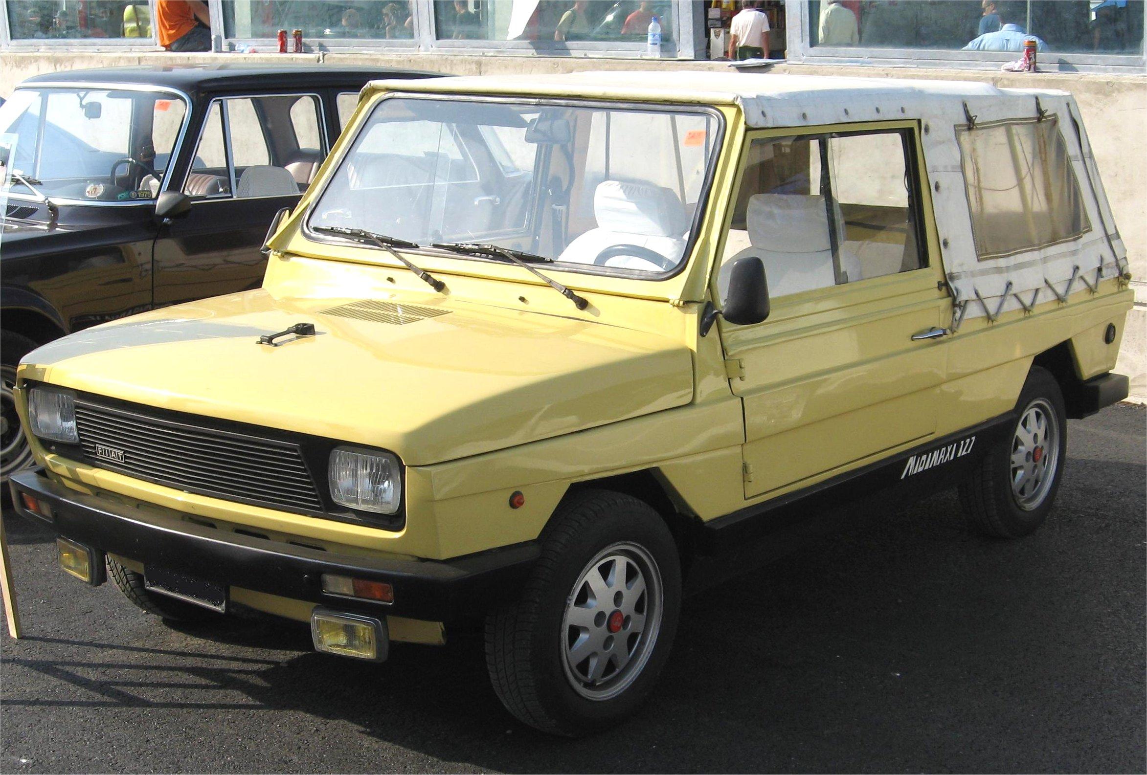 Fiat 127 Wikiwand
