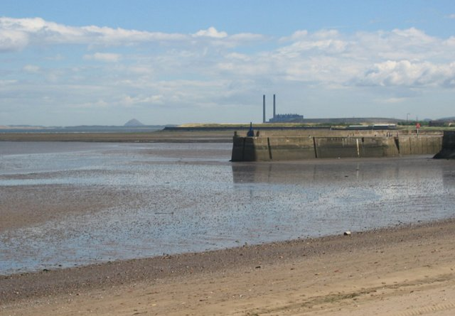 Fisherow Sands - geograph.org.uk - 33715