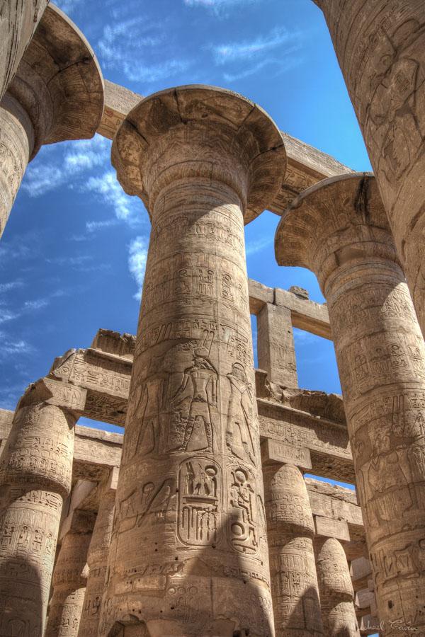 Karnak - Simple English Wikipedia, the free encyclopedia