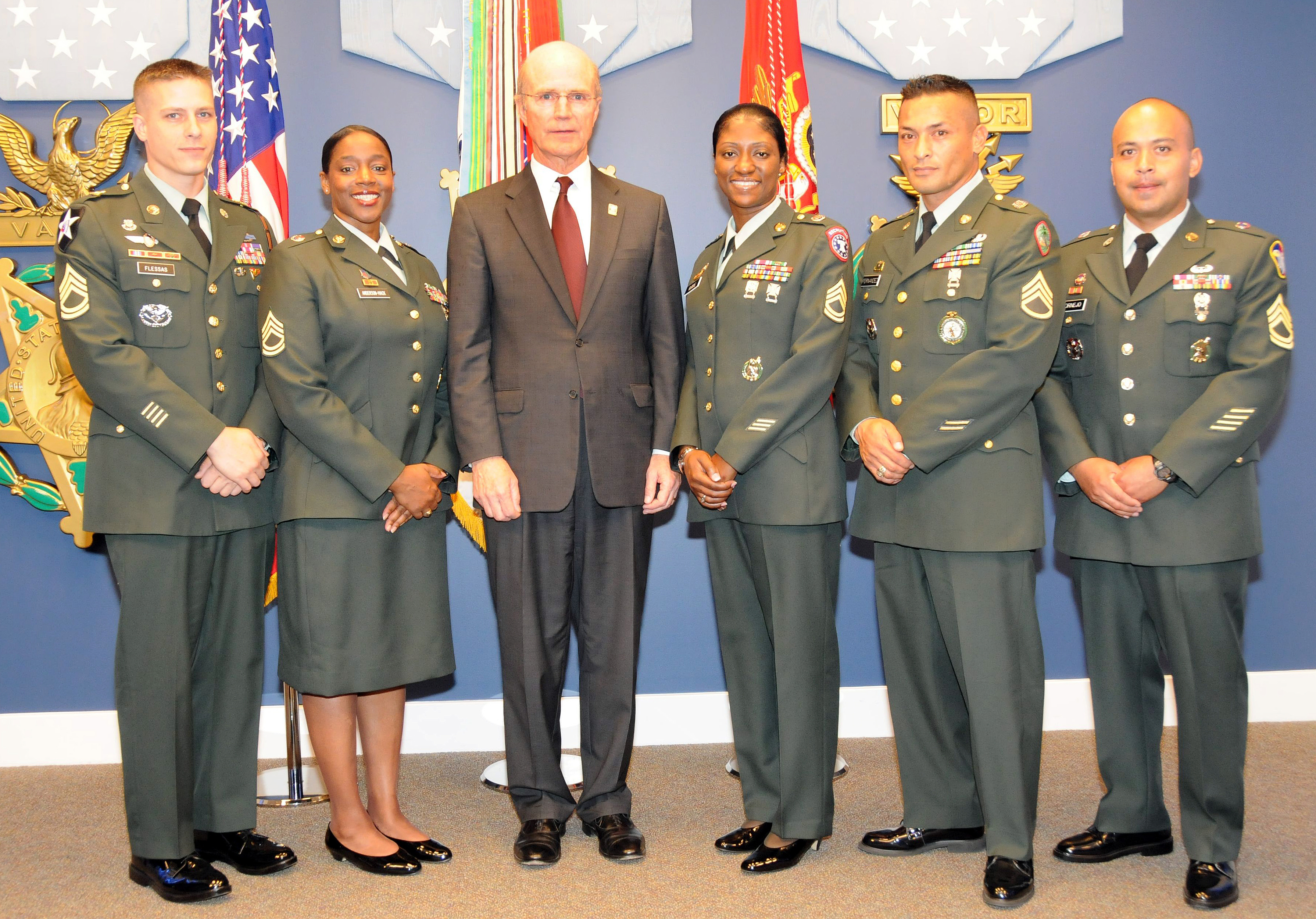 File:Flickr - The U.S. Army - Awards of excellence in ...
