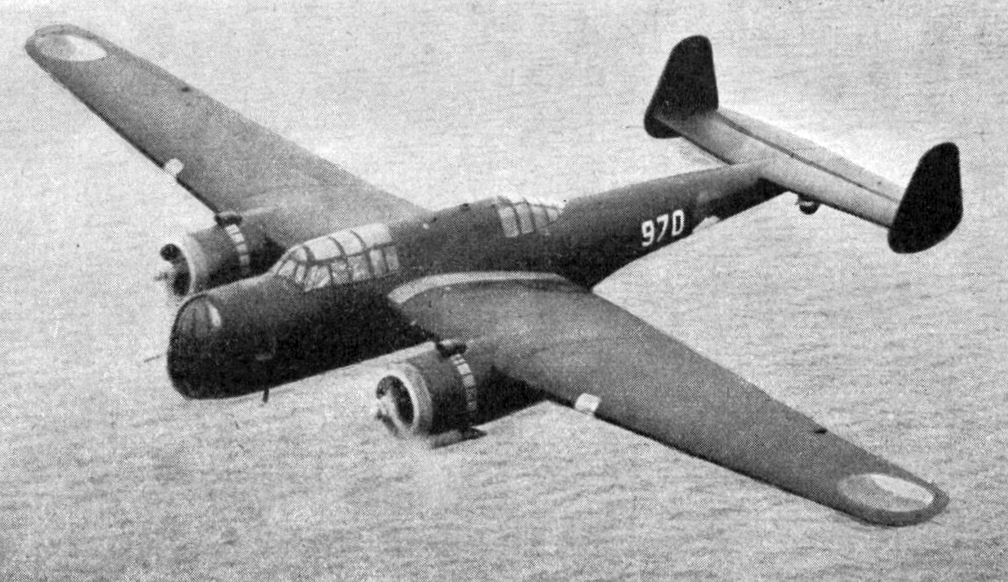 Fokker_T.IX_photo_L'Aerophile_December_1