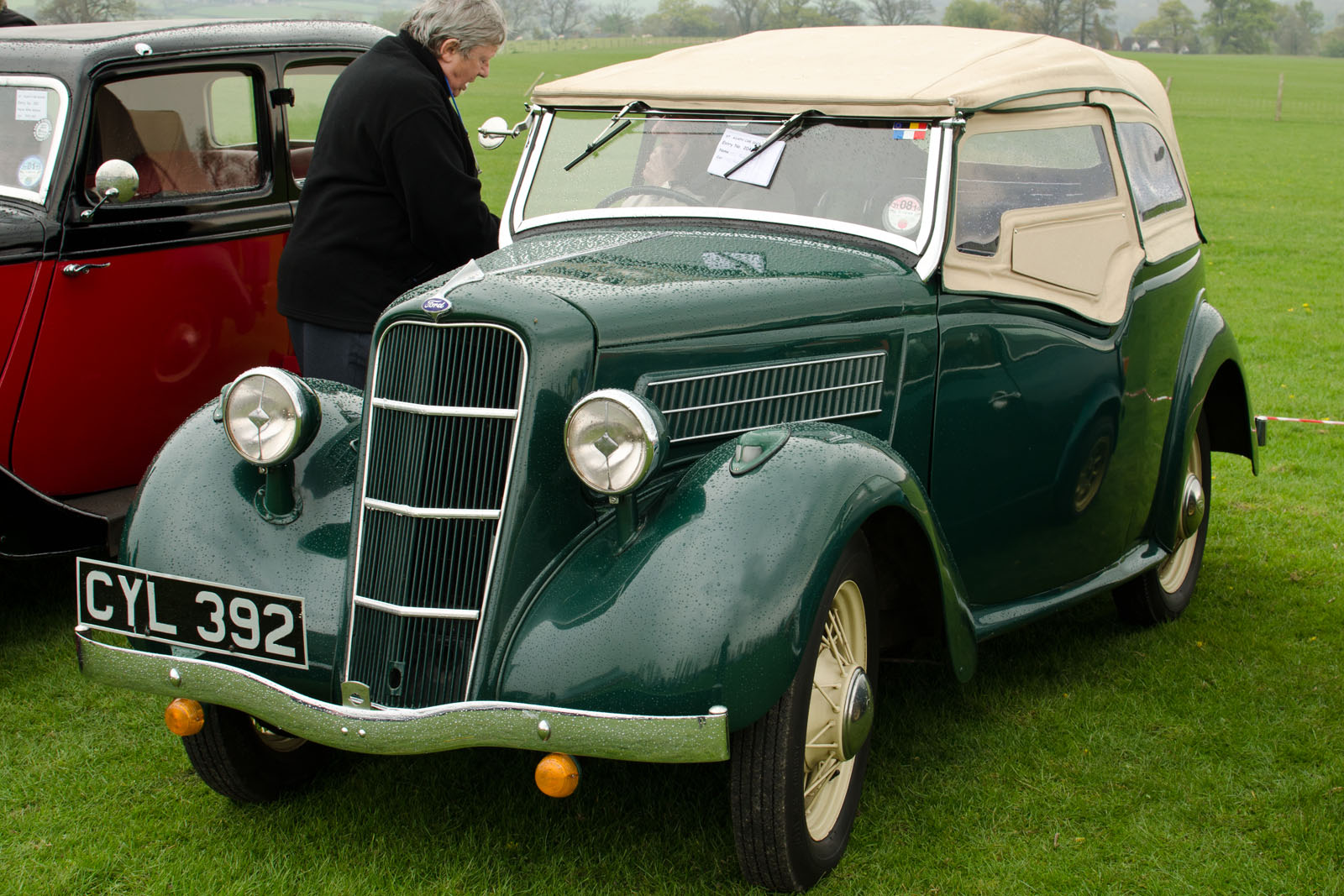 File Ford Model C Tourer 1936 14000829882 Jpg