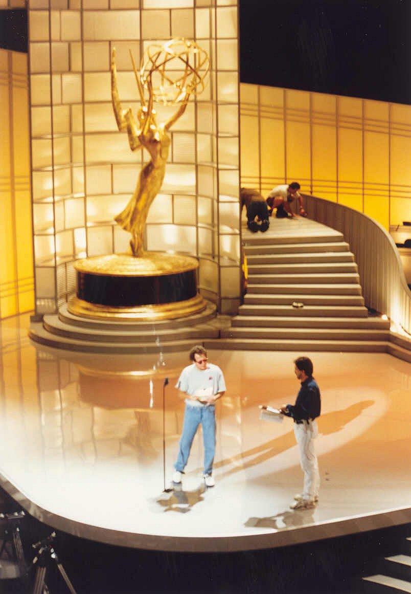 Veja o que saiu no Migalhas sobre Emmy Award