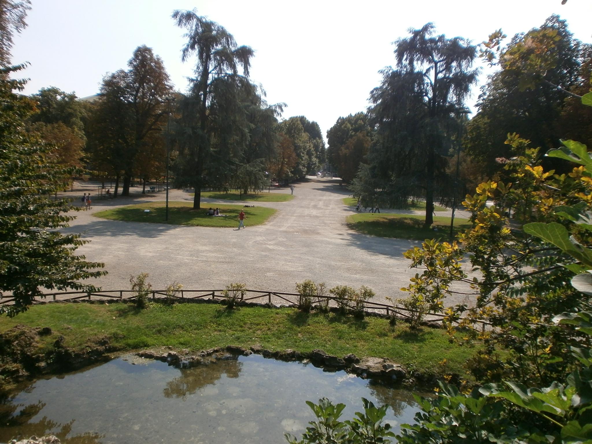 File giardini pubblici indro montanelli milano vialone - Parco di porta venezia ...