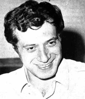 Pressburger, Giorgio (1937-)