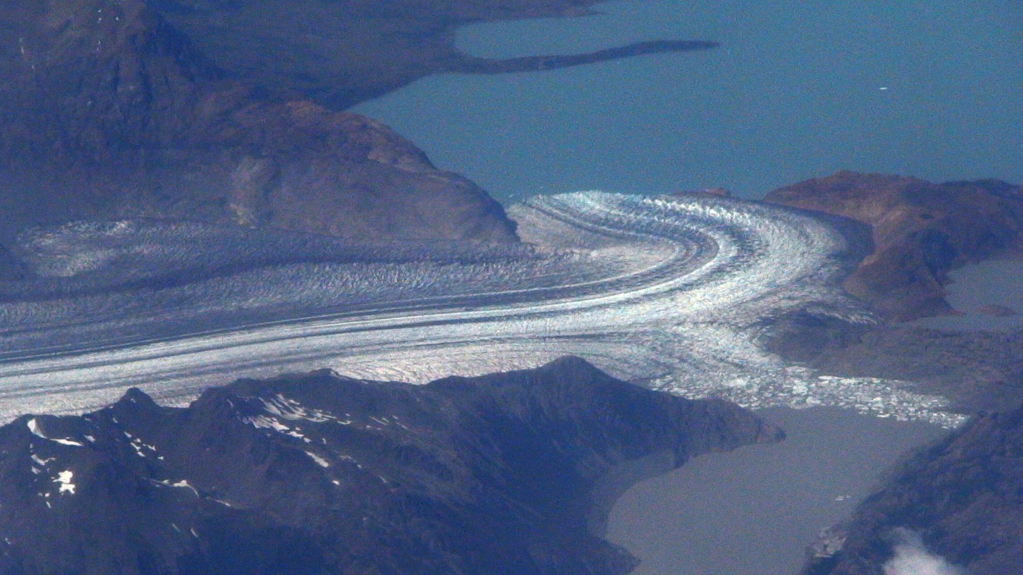 Glaciar Viedma Wikiwand