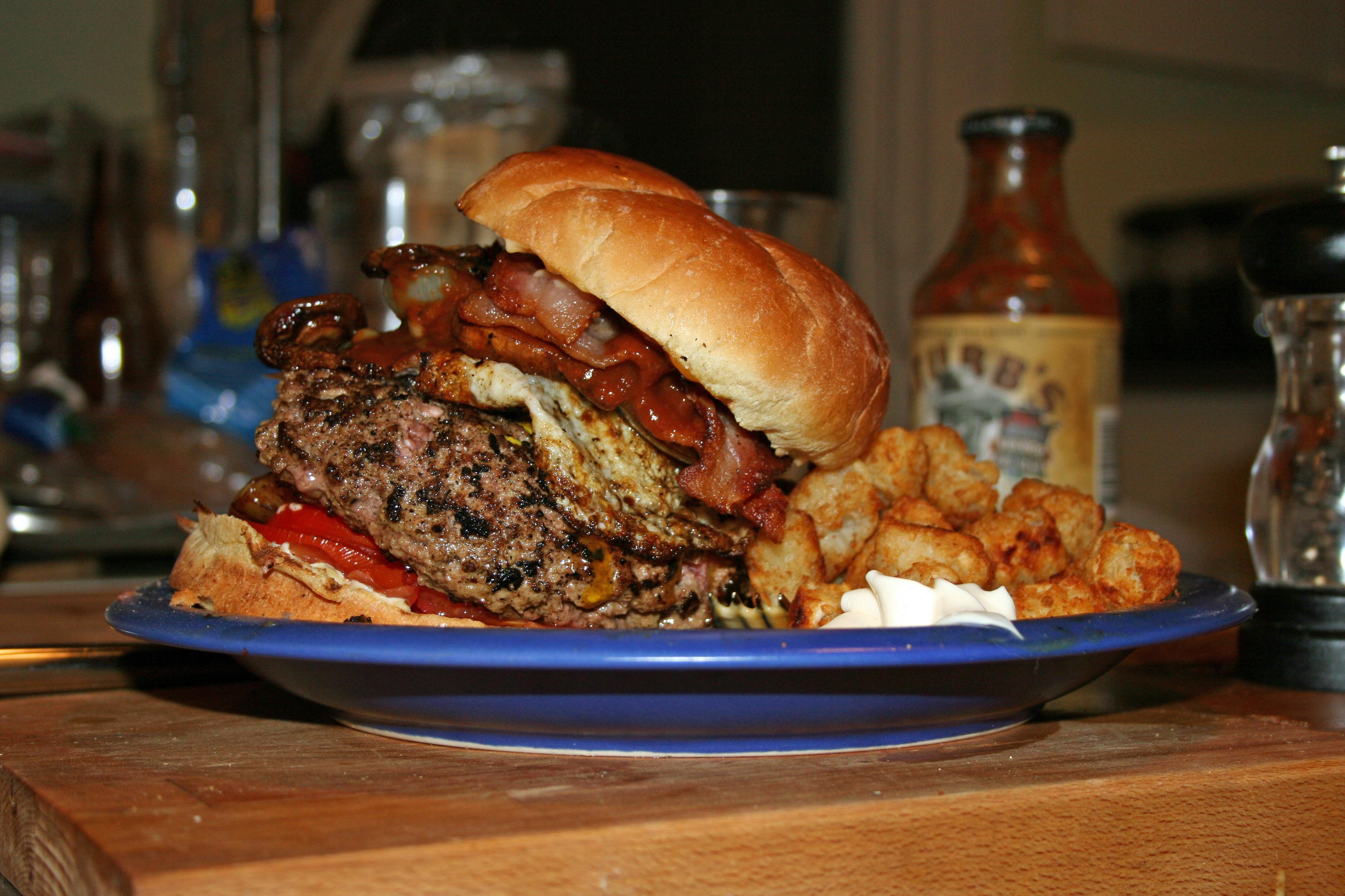 46f99e5a49fc List of hamburgers - Wikipedia