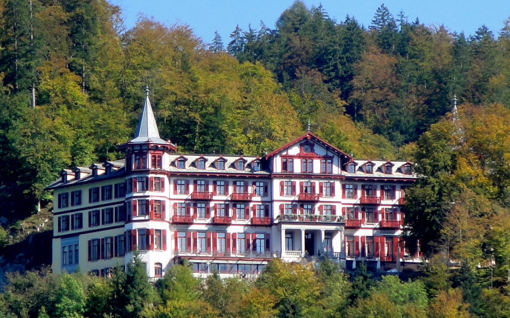 Grand Hotel Wiki