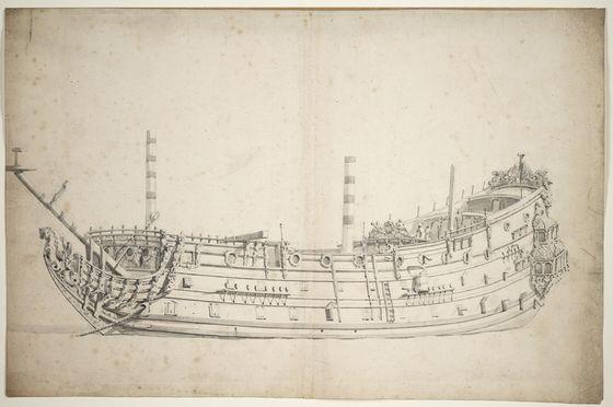 File:HMS Triumph (1623).jpg
