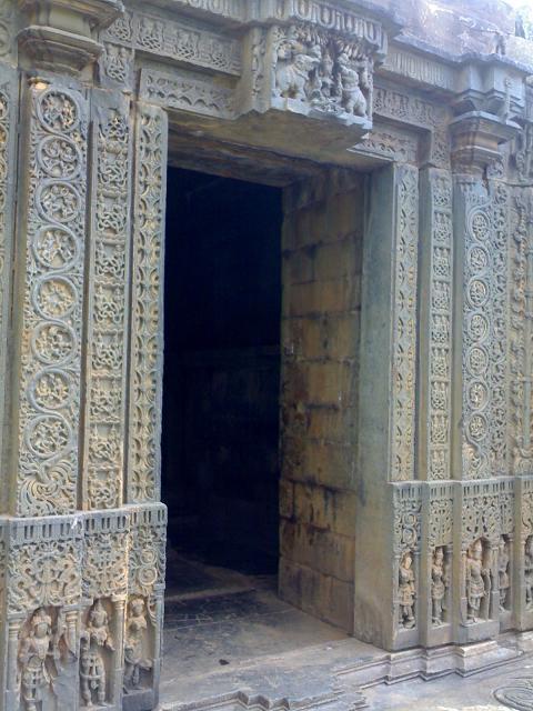 Hangal Billeshwara temple