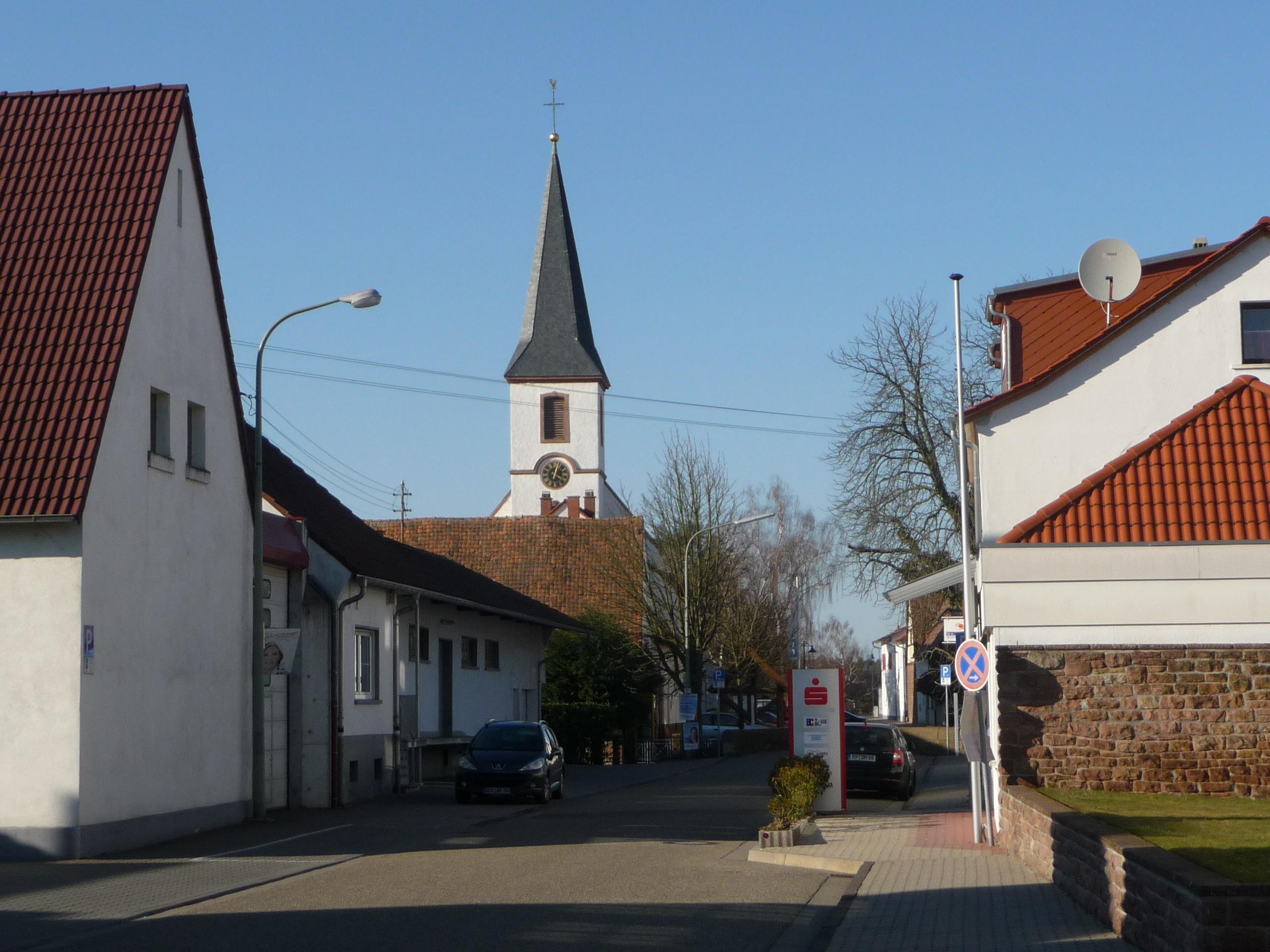 Hahnhofen